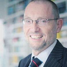 Hans-Peter Reiter, Vorstandssprecher GABAL e.V.