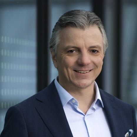 DI Oliver Schmerold, CEO ÖAMTC