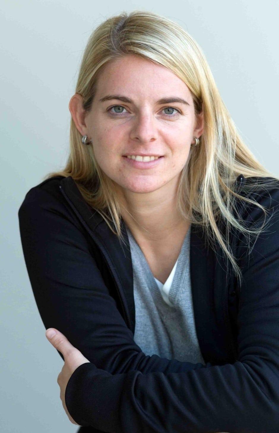 Nia Künzer, Fußballweltmeisterin