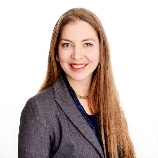 Margaretha Jurik, CASH Chefredakteurin (Foto: ©Sabine Klimpt)