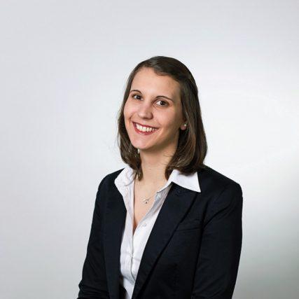 Sabine Steinkellner, MA, Projekte/Marketing & Öffentlichkeitsarbeit,  IMC Fachhochschule Krems (Foto: ©IMC FH Krems)