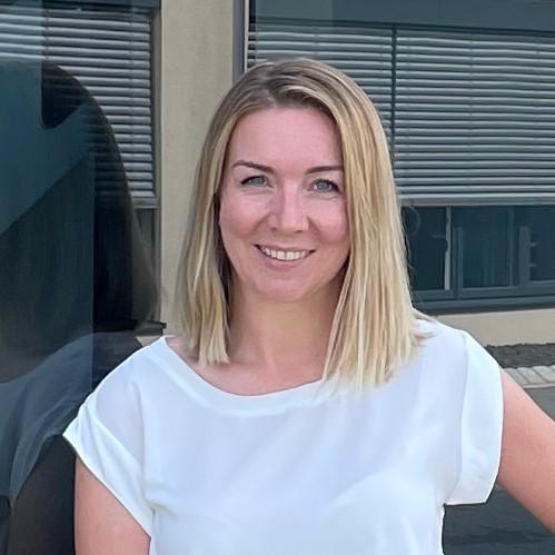 Irene Schneebauer, Head of Marketing Frauscher Sensortechnik (Foto: ©Frauscher)