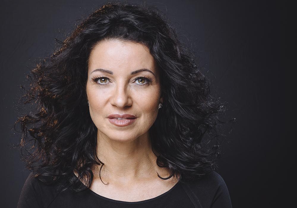 Kerstin Scherer