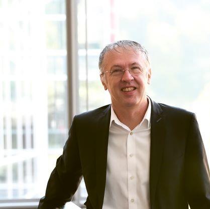 Mario Hammerer, Schulclusterleiter Bezauer WirtschaftsSchulen (Foto: ©Theresia Beer)